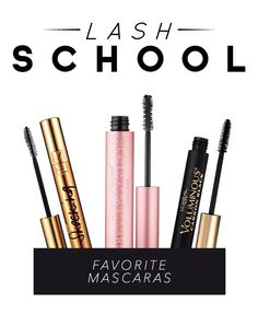 """Waaaay back in June I started a journey in search of """"World's Best Mascara""""…. and I've been..."""
