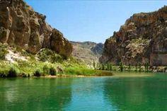 Tour al Cañon del Atuel desde San Rafael | Despegar.com