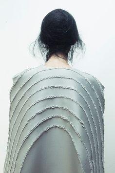 Styling: Mária Torma ph: Marian Szeidl MUA: Sára Nikoletti Haistylist: Böbi Rácz Model: Sába Unique Model Managment. Clothes: Merényi Zita
