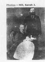 sarah josephine cross hill 500011 C My Ancestors, Family Search, My Heritage, Ancestry, Family History, Genealogy
