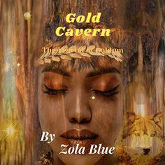"""Another must-listen from my #AudibleApp: """"Gold Cavern"""" by Zola Blue, narrated by Zola Blue. Lost Village, Forest Creatures, Mythical Creatures, Mystical Forest, Sign Of The Cross, Fiction Stories, True Legend, Stormy Night, Family Matters"""
