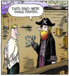 Speed Bump Cartoon for Dec/05/2012