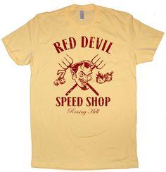 red devil speed shop - Google 検索