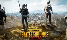 HOW TO PLAY PUBG ON PC FOR FREE