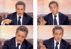 POLITIQUE • Nicolas Sarkozy : pas si providentiel que ça Nicolas Sarkozy, Politics, World