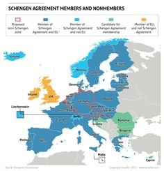 The Netherlands and the Future of the Schengen Agreement / @stratfor | #socialgeo