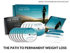 How to stop the cycle of emotional weight gain and reclaim the body you deserve. Includes 2 audio CDs, 4 DVD films (also on CD for your convenience), a success journal, 12 urge buster cards and a bonus DVD film.