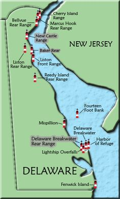 State Of Delaware | for more information on that lighthouse