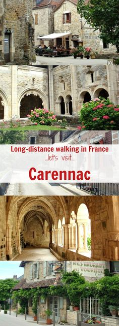 Accommodation listings and favourite photos from Carennac, France
