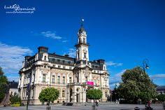 Nowy Sącz - Ratusz #nowysacz #nowysącz #ratusz #rynek
