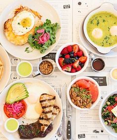 The Ultimate Guide To Brunching In NYC #refinery29  http://www.refinery29.com/brunch-restaurants
