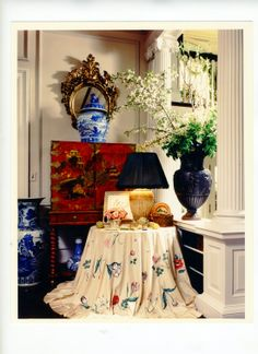 furlow gatewood homes photo | Trending - The Skirted Table & Chinoiserie