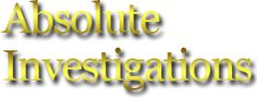 Private Investigators and Investigation Services in Toronto by Absoluteinvestigations.ca  Call today or email us for more information.