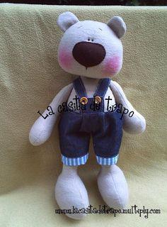 urso modelo 10