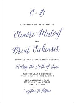 rustic script wedding invitations wedding invitation fonts bridal shower invitations wedding stationery invites