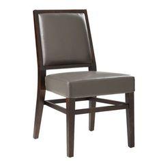 Latitude Run Berrilee Side Chair (Set of 2) Upholstery: