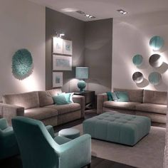 Living room color schemes Best Living Room Color Scheme Ideas Brimming With Character 8 Good Living Room Colors, Living Room Decor Cozy, Living Room Color Schemes, Elegant Living Room, Living Room Interior, Home Living Room, Decor Room, Home Interior Design, Living Room Designs