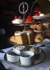 prestonfield afternoon tea, scotland tearoom tour, tearooms of scotland
