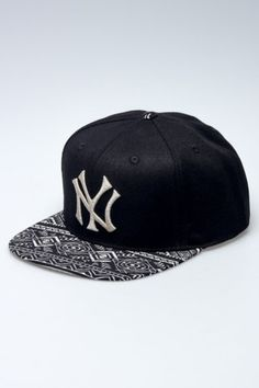 American Needle Yankees Ancestor Limited Edition Hat