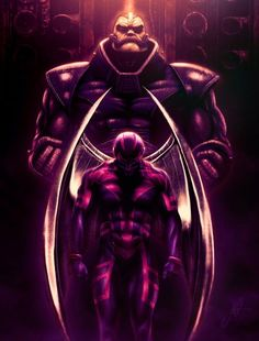 apocalypse. archangel. The Father  The Son