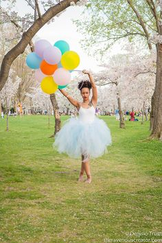 alexandraelle:  lizzy-bet:  Balloons, Blossoms, Ballet: A Dance of Friendship (Photography by Denisio Truitt) There are friendships. There are girlfriends, there are best friends, there areacquaintances.And then there are those relationships that transcend such conventional labels. How can I possibly describe my bond with Alex? My little sister I always dreamed of having? My Astro-mate? My muse? Inspired by my business partner and friend Krystin's tutu, Alex and I came up with this…