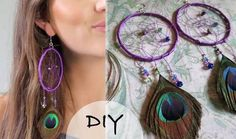 Image result for easy bohemian jewellery ideas