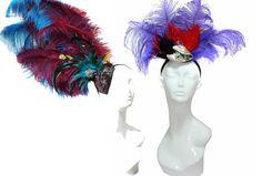 Olê, Olá! As melhores coleções cápsula de Carnaval - As tiaras de Diego Cattani para LOOL