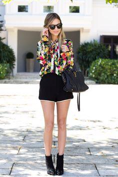 Look Miami – Floral