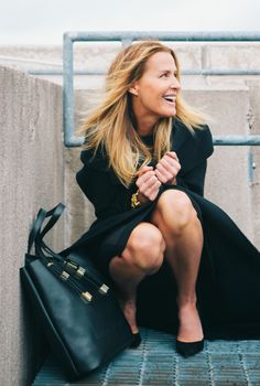 The Solataire Bag by India Hicks