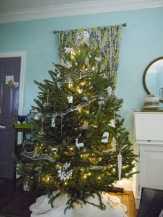 Green Valley Christmas Trees offers a fresh assortment of the most popular Christmas  trees to