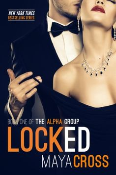 Locked by Maya Cross - this book is free on Amazon as of November 17, 2013. Click to get it. See more handpicked free Kindle ebooks - judged by their covers fresh every day at www.shelfbuzz.com