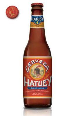 Hatuey Beer http://sommbeer.com/ https://twitter.com/SommBeer