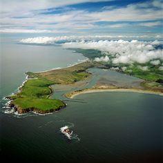 Bodega Bay CA - Robert Campbell