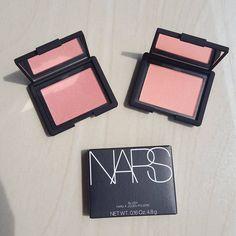 "138 Likes, 2 Comments - Meriana (@merismakeupjournal) on Instagram: ""Orgasm and Bumpy Ride • • • • • #blushcrush #nars #narsissist #makeup #ilovemakeup #makeuplover…"""
