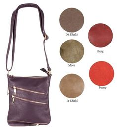 US $39.99 New with tags in Clothing, Shoes & Accessories, Women's Handbags & Bags, Handbags & Purses Purchase from http://stores.ebay.com/jodezegiftsnmore/