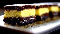 Borbás Marcsi szakácskönyve - Rakott túrós (2020.05.10.) Cheesecake, Favorite Recipes, Meals, Cooking, Desserts, Food, Kitchen, Tailgate Desserts, Deserts