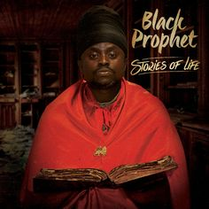 VP Reggae - Stories Of Life - Black Prophet, 9.75£ (http://www.vpreggae.com/stories-of-life-black-prophet/)