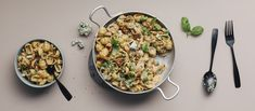 Low Carb Recipes, Cooking Recipes, Meals For The Week, Gnocchi, Poultry, Great Recipes, Risotto, Curry, Chicken