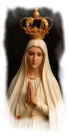 Jesus Fonte de Luz: MAIO: Nossa Senhora de Fátima