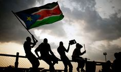 South Sudan marks first anniversary of independence in wary mood ...