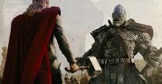 Thor: Ragnarok | Diretor vai interpretar um personagem no filme