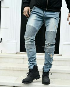 Black Timberland Outfits, Black Timberlands, Timbs Outfits, Black Boots Outfit, Best White Sneakers, Fashion Moda, Mens Clothing Styles, Jeans, Instagram