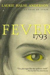 Fever 1793 - Exodus Books