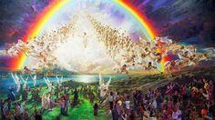 #Vangelo: Quando il Figlio dell'uomo verrà nella sua gloria