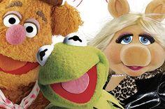 The Muppets  #WOWcinema