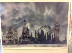 Alex Aviles, A2 Fine Art, CNC