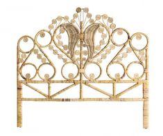 Čelo postele Moma 160 cm Moma, Rattan, Estilo Art Deco, Design, Home Decor, Interior, House, Shopping, Products