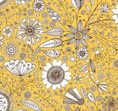 Caroline Pratt Creative Sketchbook: Surface Pattern