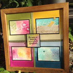 succulent garden spring frame cartes pinterest ikea cadres ikea et cartes. Black Bedroom Furniture Sets. Home Design Ideas
