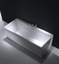Tahiti Tahiti, Laundry Room, Bathtub, Bathroom, Modern, Standing Bath, Washroom, Bathtubs, Bath Tube